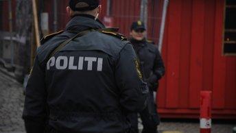 В Дании министр по вопросам миграции проехала на авто по беженцам
