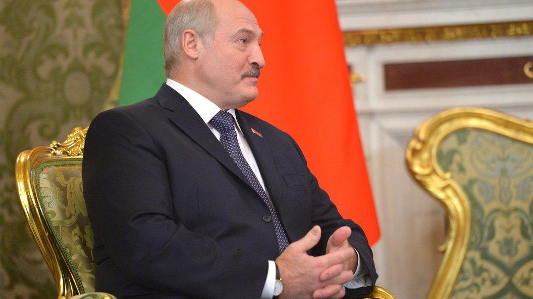 В пограничном конфликте России и Белоруссии Лукашенко обвинил какого-то министра