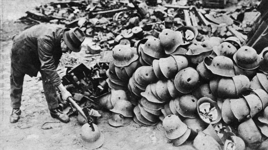 Expressen: Противостояние России и Запада напоминает годы перед Первой мировой