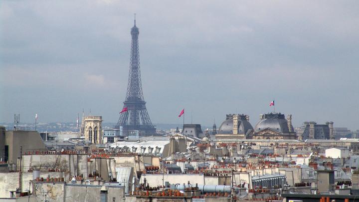 Эффект Пати. Франция сделала первый шаг в борьбе с исламским сепаратизмом