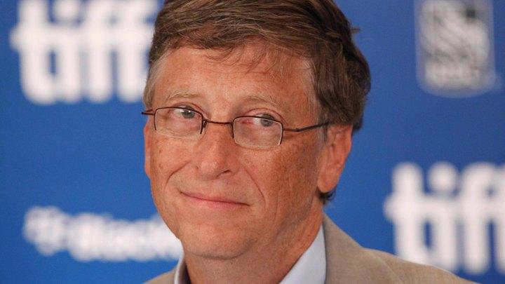 Гейтс указал на главный недостаток российской вакцины от COVID-19