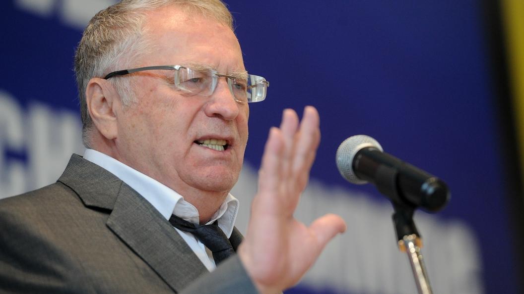 Полная расшифровка скандала на дебатах: За что Собчак получила порцию мата, а Жириновский - холодный душ