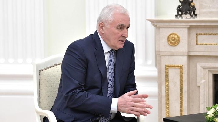 У нас есть ряд условий: Экс-президент Южной Осетии объяснил, чего ждут от Грузии после сотни лет геноцида