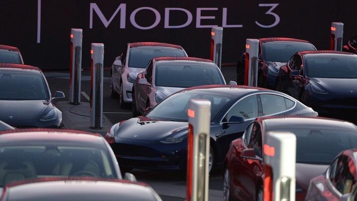 Новый электрокар Tesla Model 3 разочаровал водителей еще до покупки