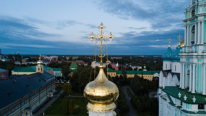 Георгий Кочетков: Церковные каноны для желающих венчаться строже, чем требования ЗАГСа