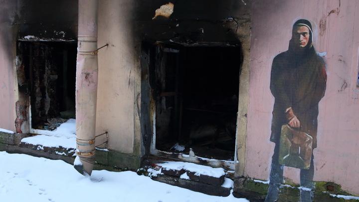 Поздравим Францию с ценным приобретением: В Париже арестован скандальный художник Павленский