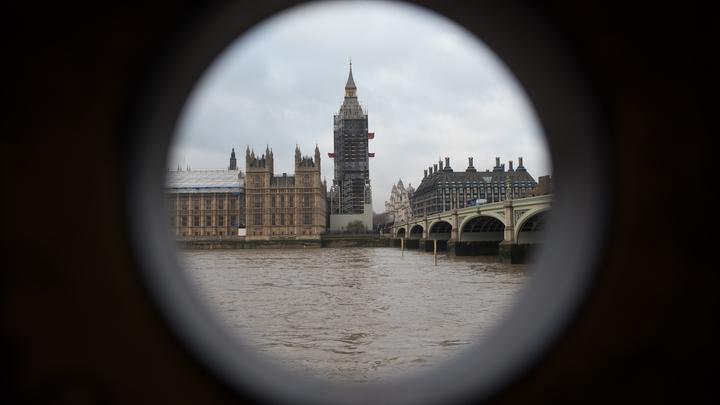 Посольство России в Лондоне высмеяло колонкуThe Guardian о непредсказуемой Москве