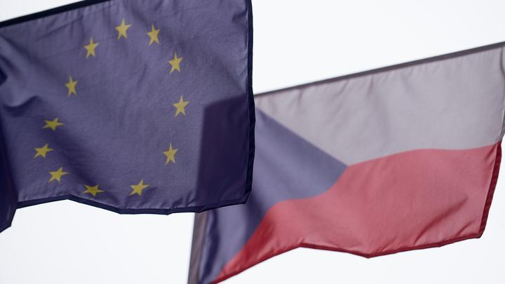 Производили или нет: Чешский парламент решит, как быть с «Новичком»