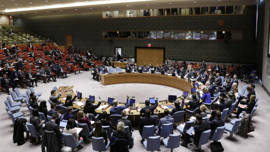 Совбез ООН произвел самое масштабное расширение санкций против КНДР