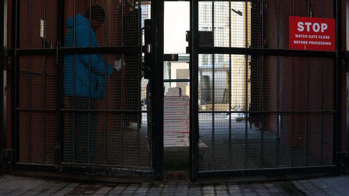 США взломали двери российского консульства в Сиэтле