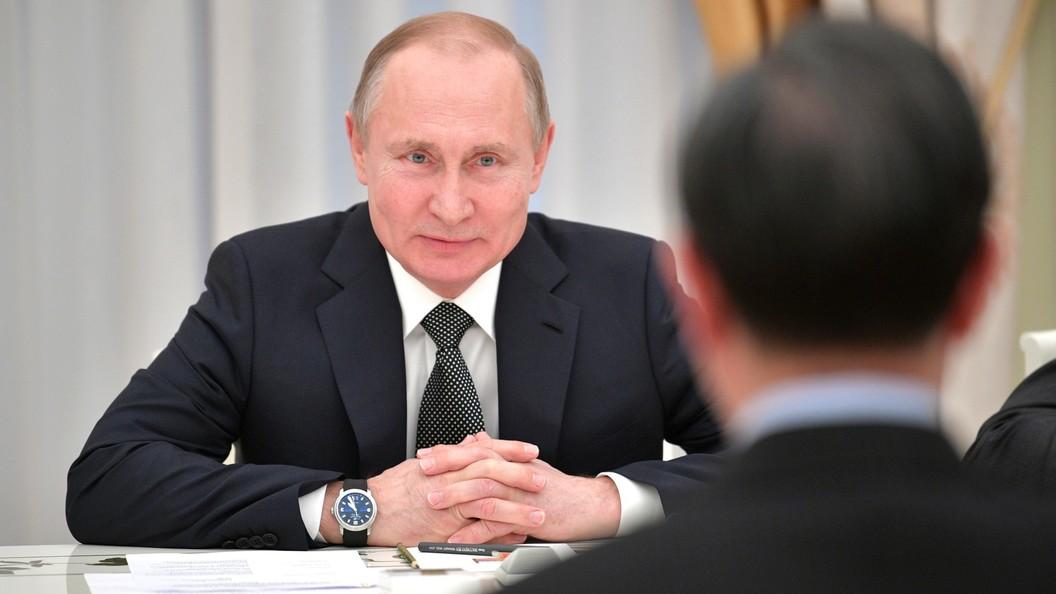 Путину понравится: Немцы увидели очевидную выгоду Москвы от санкций США