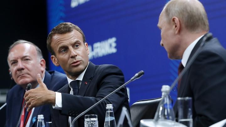 Ругать Трампа в гостях у Путина: иностранцы по-своему подвели итоги ПМЭФ