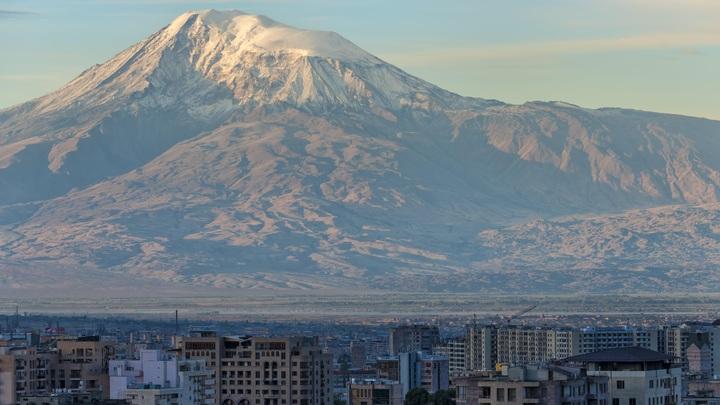 В Армении полетели головы: Официальный представитель Минобороны оправдался после ухода