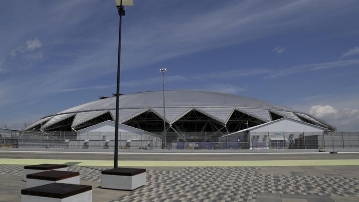 Самарская компания требует отменить торги по уборке Самара Арена