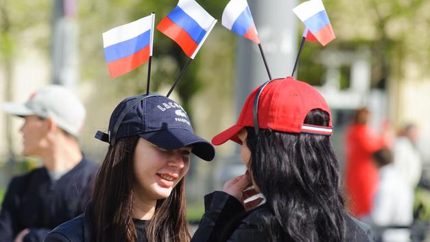 Воробьевы горы - не резиновые: Собянин рассказал, где откроется дополнительная фан-зона ЧМ-2018