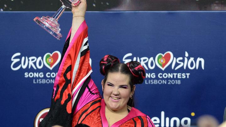 Победительница «Евровидения»: Жюри и зрители выбрали меня, так как я нестандартная