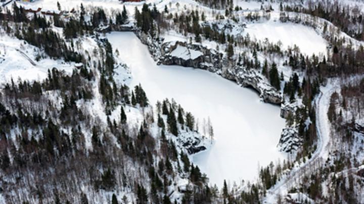 Резкое похолодание и снег: Где в России ждать зиму уже на этой неделе - Гидрометцентр