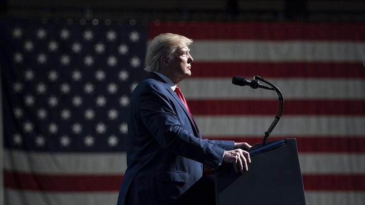 О чем ты думал? Трамп пропустил звонок Путина и криком напомнил, почему для России он всегда на связи - Business Insider
