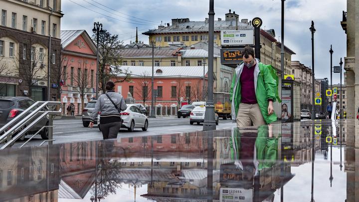 Позитивный сценарий? Счётная палата дала нерадостный прогноз по кризису в России