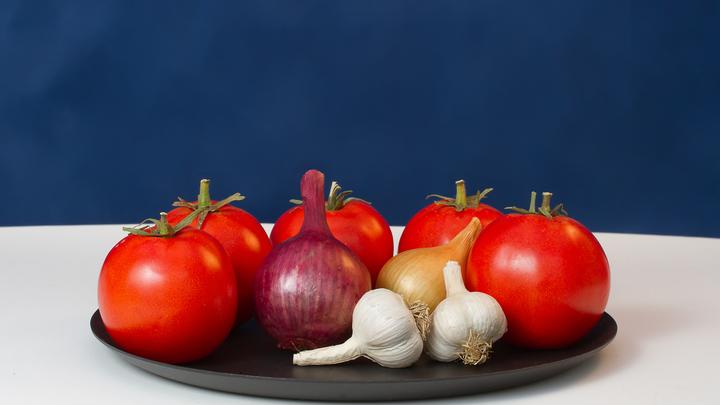 Новосибирский Роспотребнадзор назвал фрукты и овощи для укрепления иммунитета