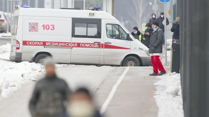 Всё ближе к новому рубежу: COVID в России подбирается к цифре в 29 тысяч заражённых за день