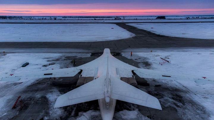 Грузовик с ракетами: Американцы съязвили над русским Белым лебедем, но промахнулись