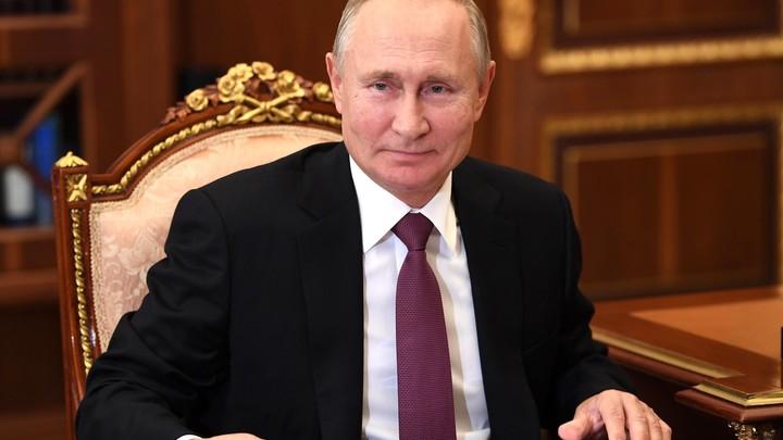 Журналисты выдали сенсацию о двух резиденциях Путина. Витязева парировала: Россия ночами не спит