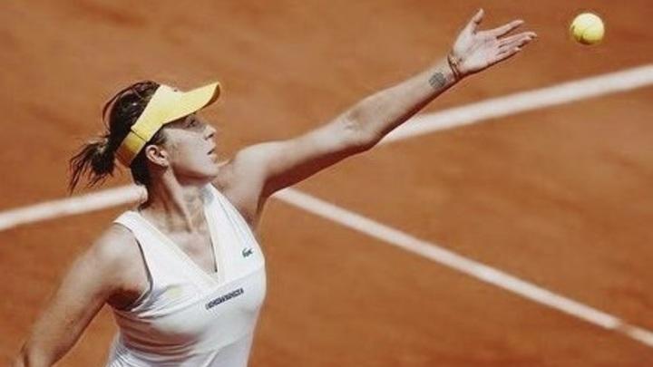 Триумф самарского тенниса: Павлюченкова – в финале Олимпийских игр