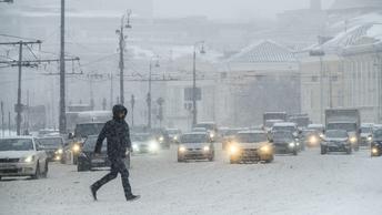 Белорусский эксперимент с дорожными знаками внедрят на московские улицы