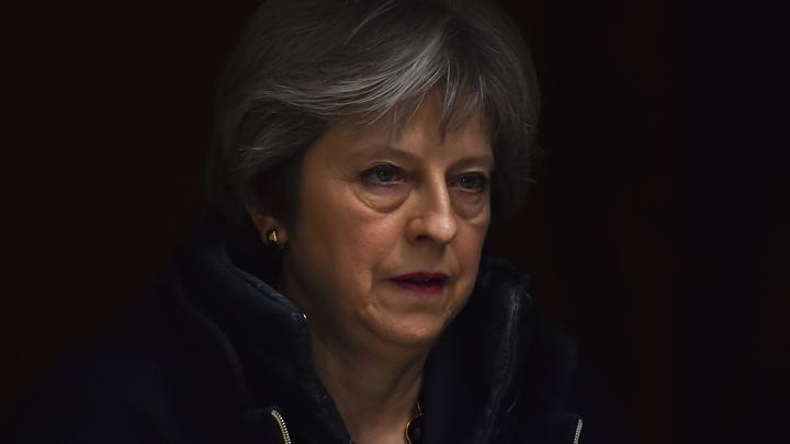 Удар в спину: Unilever расстроила планы Терезы Мэй после Brexit