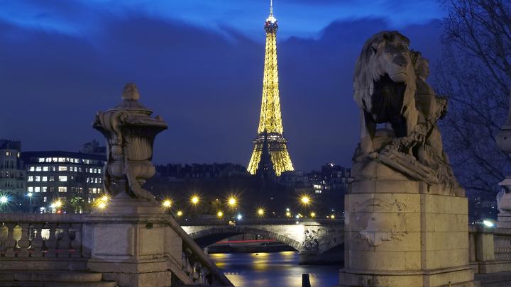 Здесь не хватает только...: Французы предложили русским наказать ещё две страны