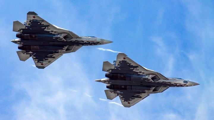 Почти готов к отправке: В Минобороны раскрыли, когда войска получат серийные Су-57