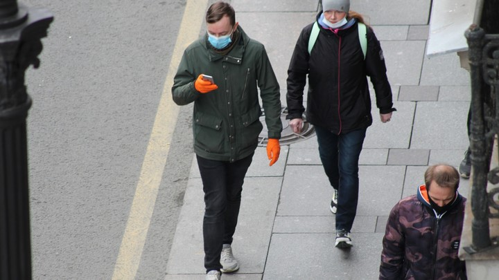 Пир во время чумы. Ульяновские чиновники устроили банкет в разгар эпидемии