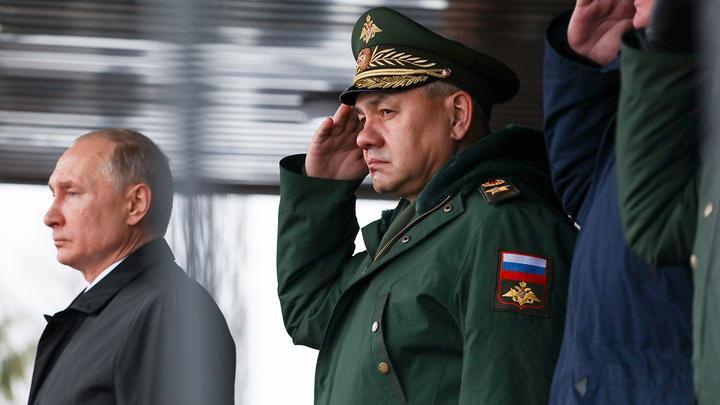 Артиллерия готова? Залп!: Как русские поздравляли исламских террористов с Рождеством