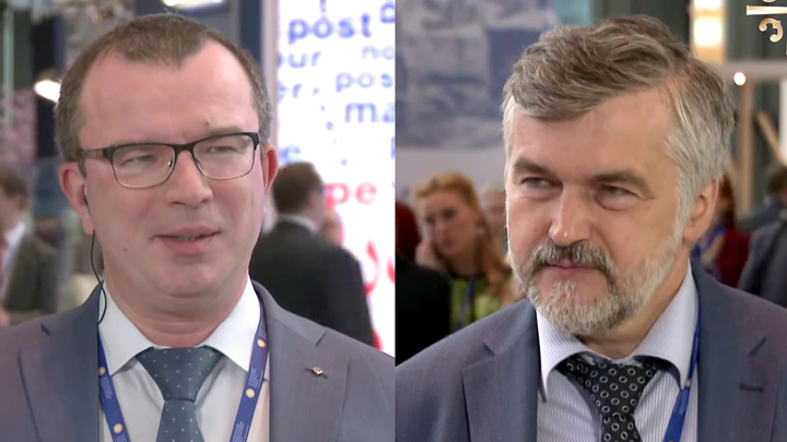 Андрей Клепач: Создание Большой Евразии - очень важное заявление
