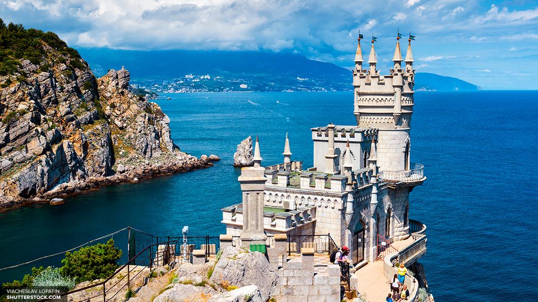 СоветЕС хочет 19июня продлить санкции вотношении Крыма
