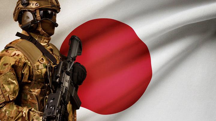 Силы самообороны Японии превращаются в силы нападения