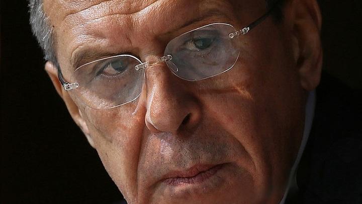 Лавров рассказал о причинах введения антисанкций против ЕС