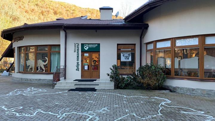 В Кавказском заповеднике Сочи готовят новогоднюю программу для туристов