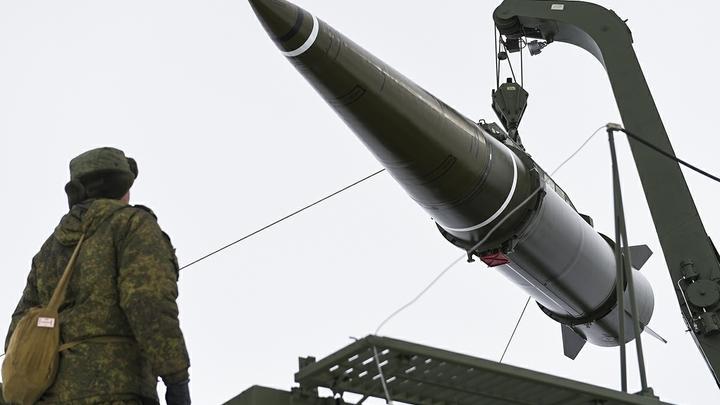 США все еще надеются уберечь свои авианосцы от гиперзвуковых ракет России