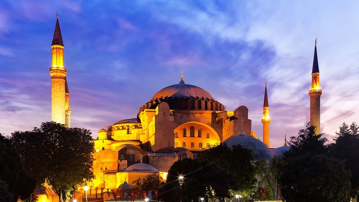 Эрдоган, не обостряй!: Почему мечеть в Святой Софии может привести к войне – отец Андрей Ткачёв