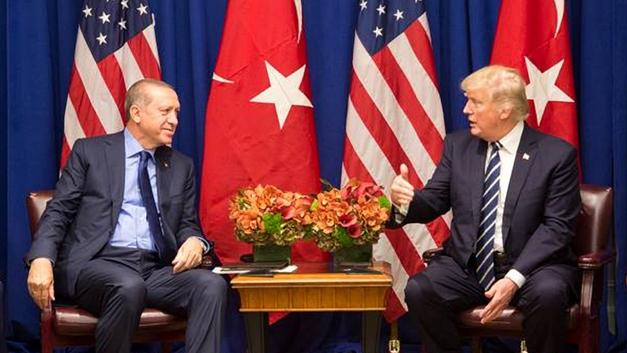 США и Турция делят северную Сирию: Кто кого кинет первым