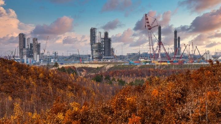Газпром пообещал газифицировать всю Россию. Названы точные сроки