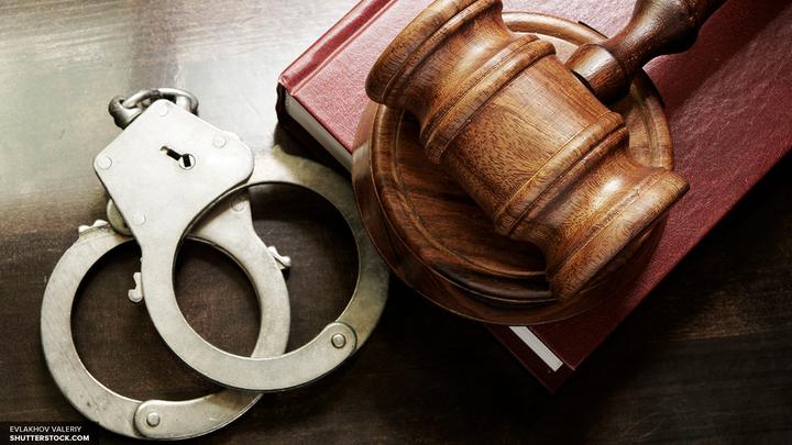 За избиение полицейского: Участника либеральной акции 26 марта приговорили к полутора годам тюрьмы