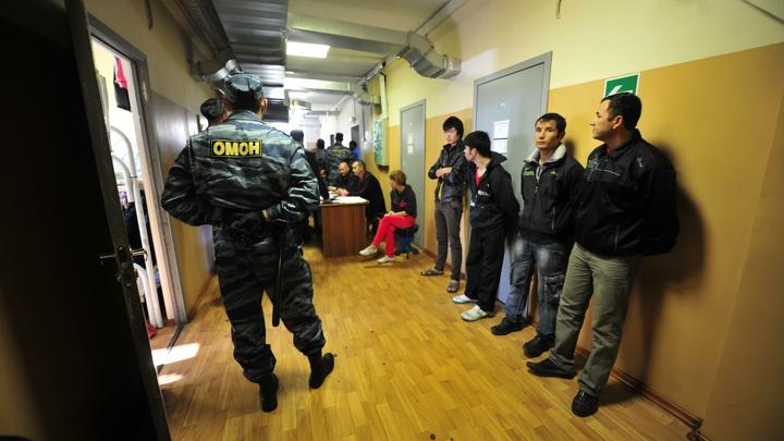 Как остановить бунт мигрантов в России? Справится только Империя