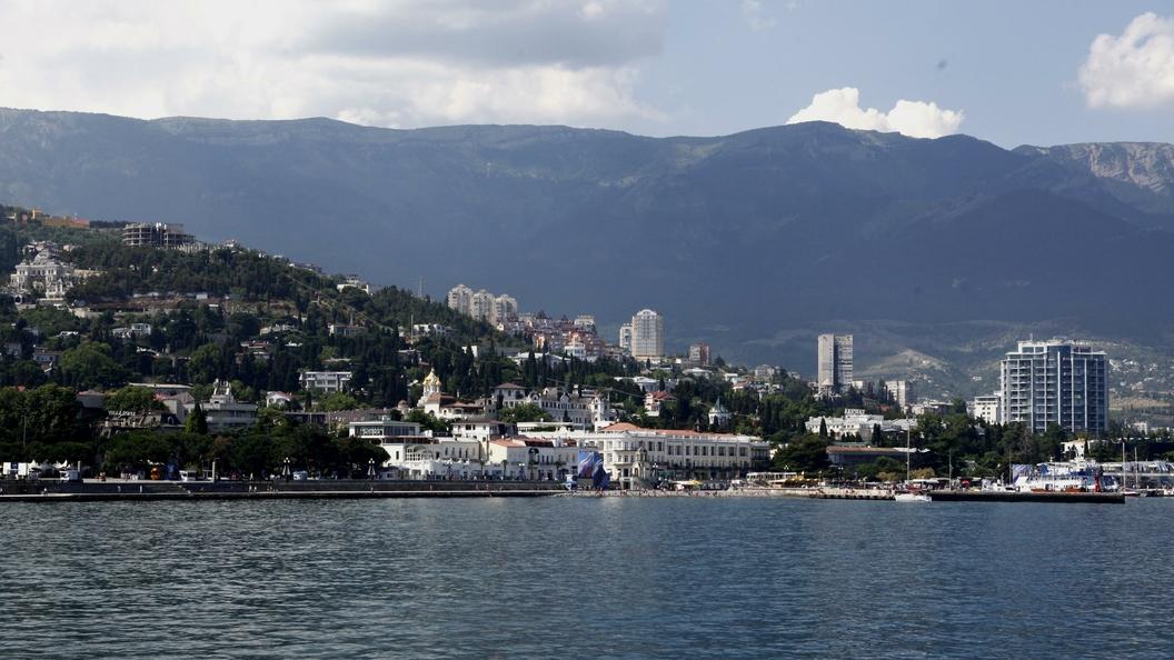 Вербовщики СБУ объявили охоту на жителей Крыма