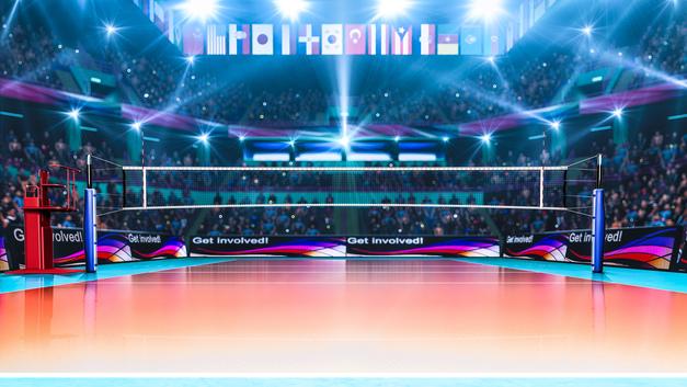 Русский волейбол: пока на табло смотреть не надо