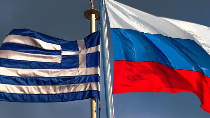 Греки не хотят разрыва с Россией, но «старший брат» настаивает