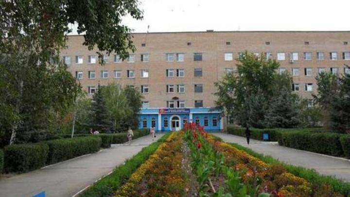 В больнице скорой помощи Волгодонска объявлен коронавирусный карантин