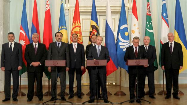 Что такое ЗСТ, ТС, ЕАЭС и другие евразийские союзы